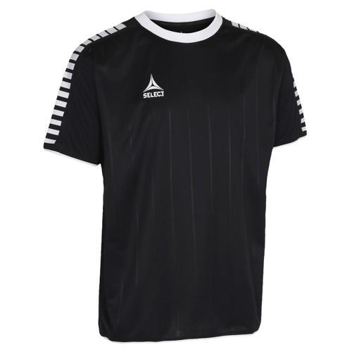Maillot Select Argentina Noir/Blanc