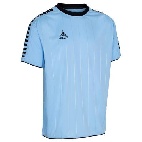 Maillot Select Argentina Bleu-ciel/Noir