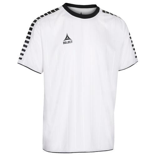 Maillot Select Argentina Blanc/Noir
