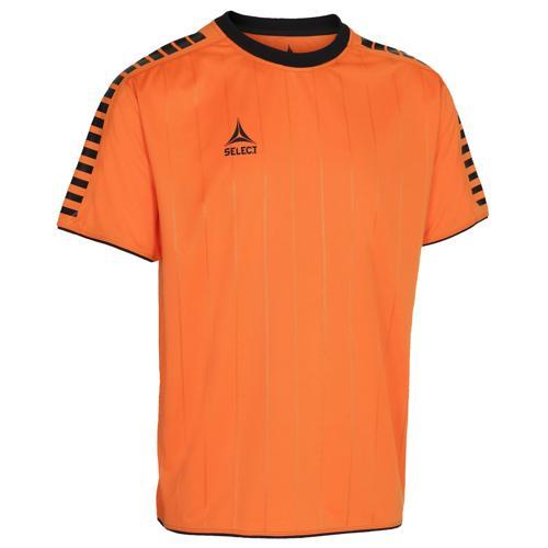 Maillot Select Argentina Orange/Noir