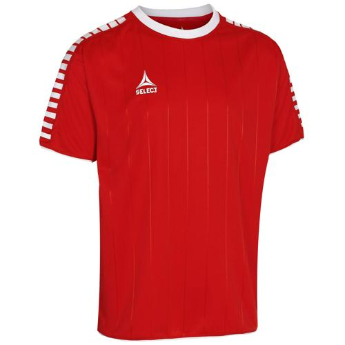 Maillot Select Argentina Rouge/Blanc