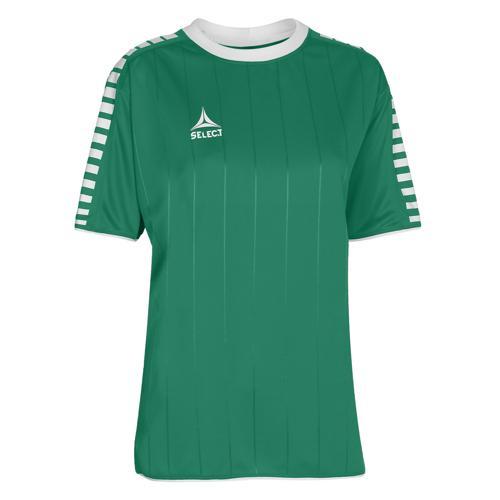 Maillot Select féminin Argentina Vert