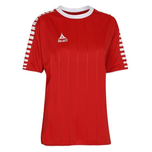 Maillot Select féminin Argentina Rouge