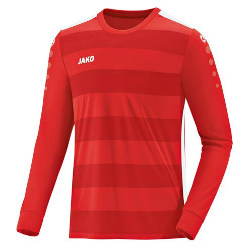 Maillot Celtic Jako 2.0 ML Rouge/Blanc