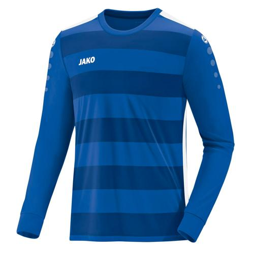 Maillot Celtic Jako 2.0 ML Royal/Blanc
