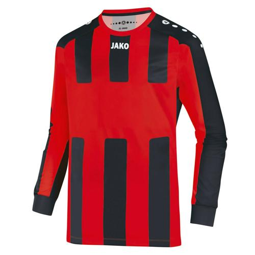 Maillot Milan Jako ML Rouge/Noir