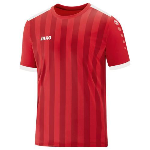 Maillot Porto Jako MC Rouge/Blanc