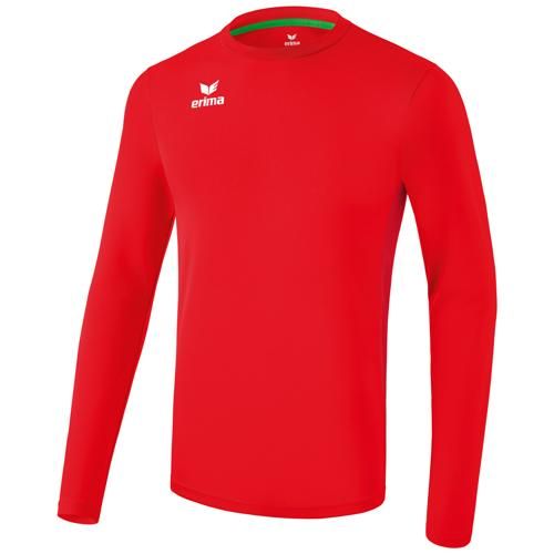 Maillot Erima Liga ML Rouge