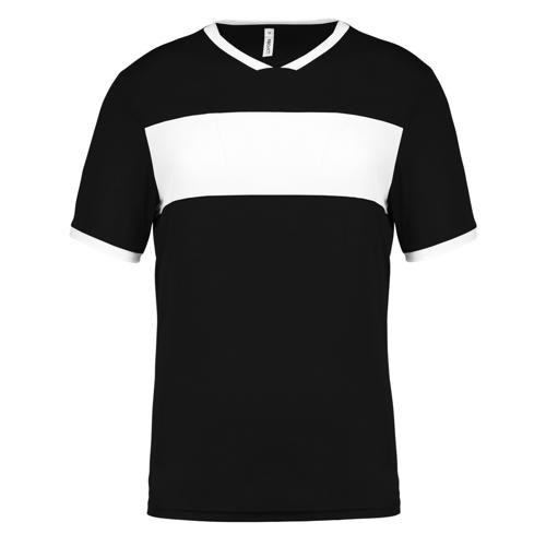 Maillot Now One Noir/Blanc