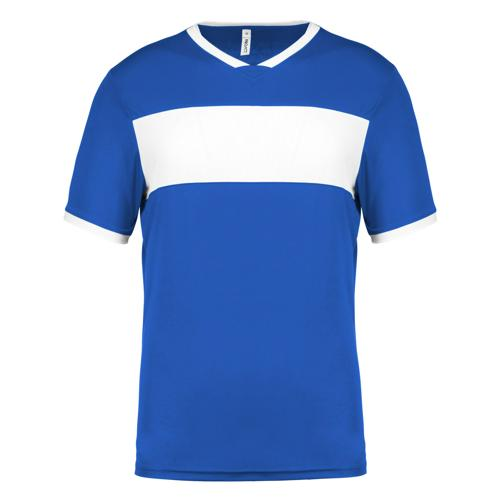 Maillot Now One Royal/Blanc