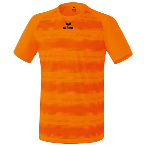 Maillot Erima Santos MC Orange Enfant