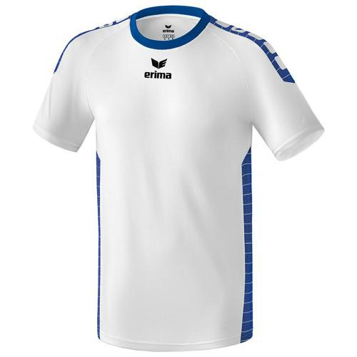 Maillot Erima Sevilla 2.0 Blanc/Royal