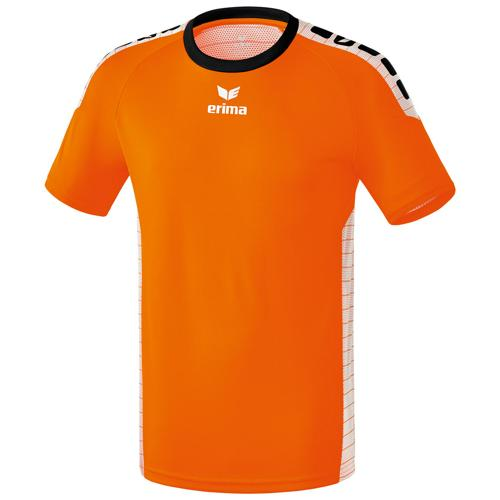 Maillot Erima Sevilla 2.0 Orange/Blanc