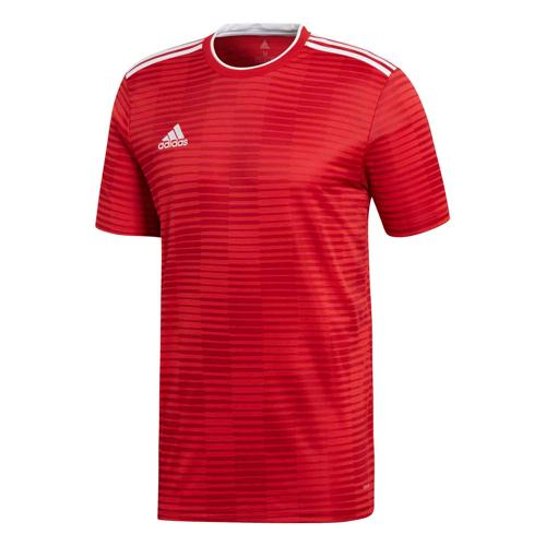 Maillot Condivo 18 Rouge adidas