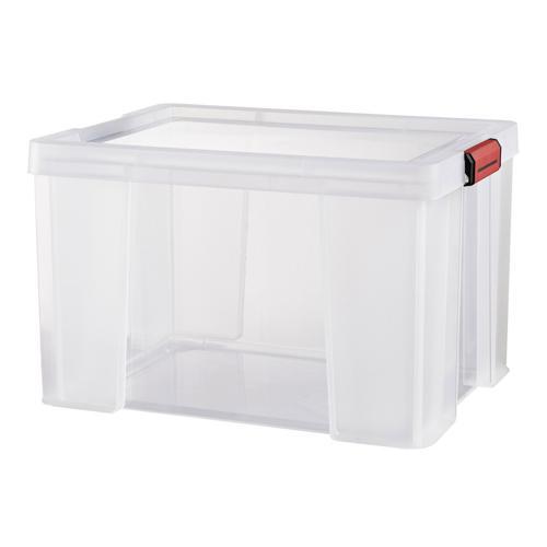 Box de 45 litres Clip'n Store