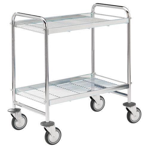 Chariot démontable - Force 150 kg
