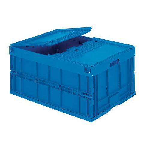 Bac pliant Blue - 200 L