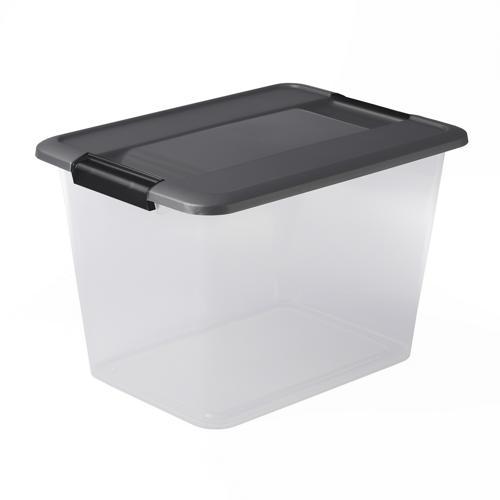 Box avec couvercle 18 L