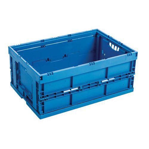 Bac pliant Blue - 42 et 54 L