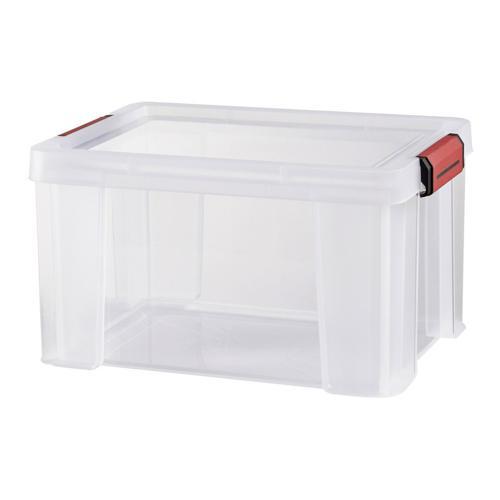 Box de 27 litres Clip'n Store