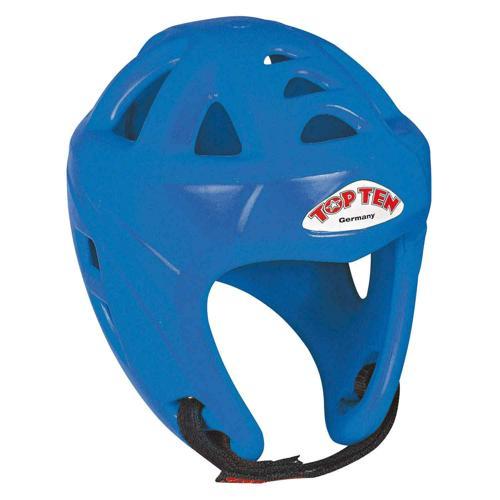 Casque de boxe Topten Avantgarde 4066 bleu