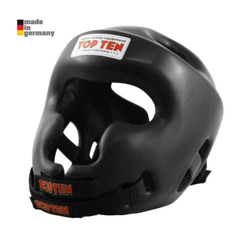Casque intégral Topten Full Protection 4062-9 noir
