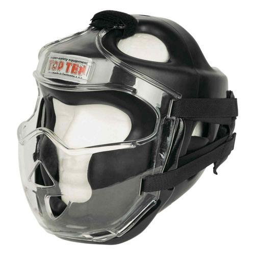 Masque Topten Masque de protection 0064 transparent