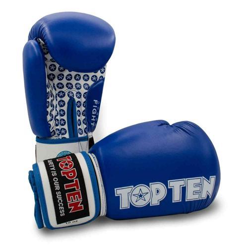 Gants multiboxes Topten Gant Fight New 20661-6010 bleu