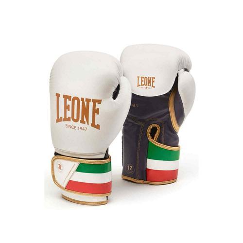 Gants pro Leone Italy 47 GN039 blanc