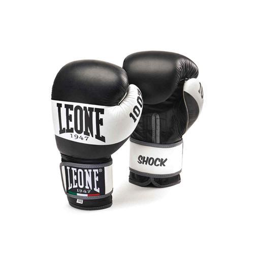 Gants multiboxes Leone Shock GN047 noir