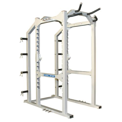 Power Rack Jungle