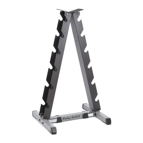Rack à haltères vertical Body Solid