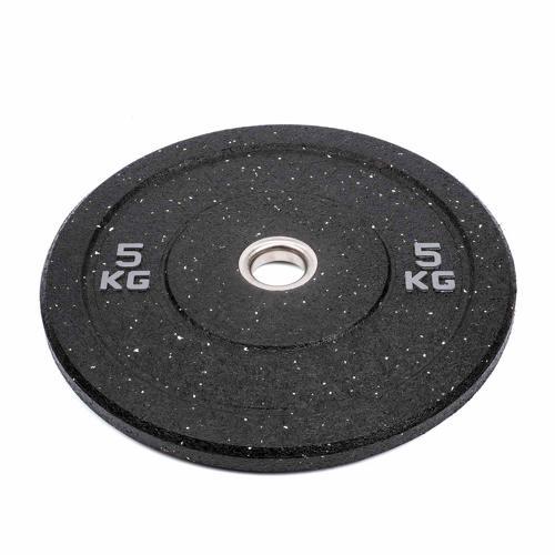 Disque Bumper Black 51mm de 5 à 25 kg