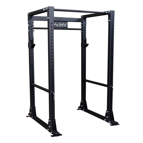 Cage a squat - Body Solid GPR400