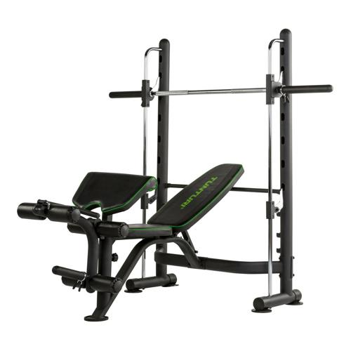 Demi smith machine Tunturi SM60