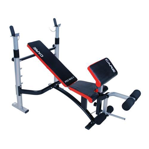 Banc De Musculation Care Casalsportcom