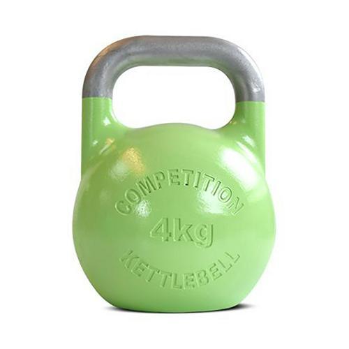 Kettlebell compétition - Body Solid - KBCO de 4 à 48kg
