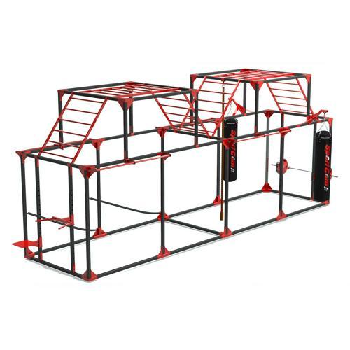 Box Cross training autoportée - SportCom - taille L
