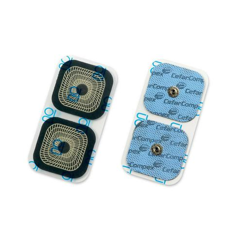 4 PETITES ELECTRODES COMPEX