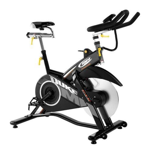 Vélo de spinning BH Hi-Power Duke Magnétique avec compteur