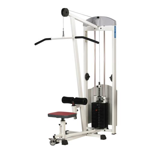 machine de musculation triceps handisport. Black Bedroom Furniture Sets. Home Design Ideas