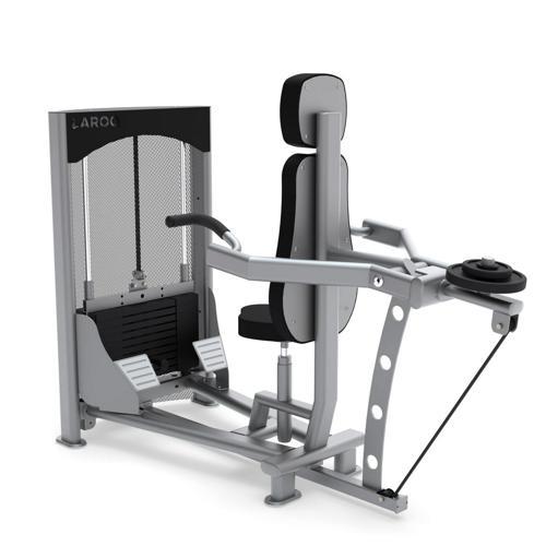 Triceps dips LAROQ Tannac charge de 80 kg