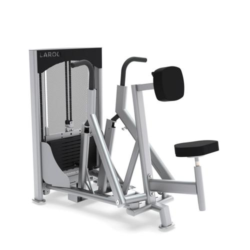 Rowing machine convergente LAROQ Tannac - charge de 75 kg