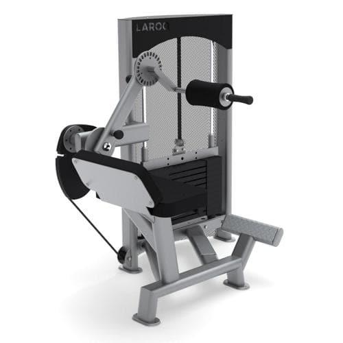 Abdominaux haut LAROQ Tannac charge de 60 kg