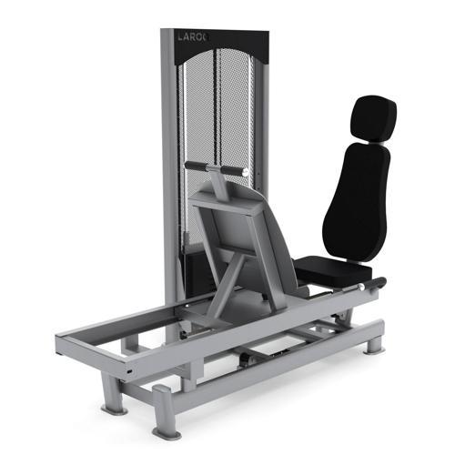 Presse horizontale LAROQ Tannac - charge de 140 kg