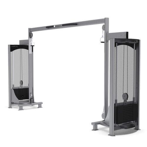 Vis-à-Vis LAROQ Tannac  charge de 2 x 60 kg