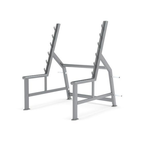 Rack-squat avec sécurité LAROQ Tannac