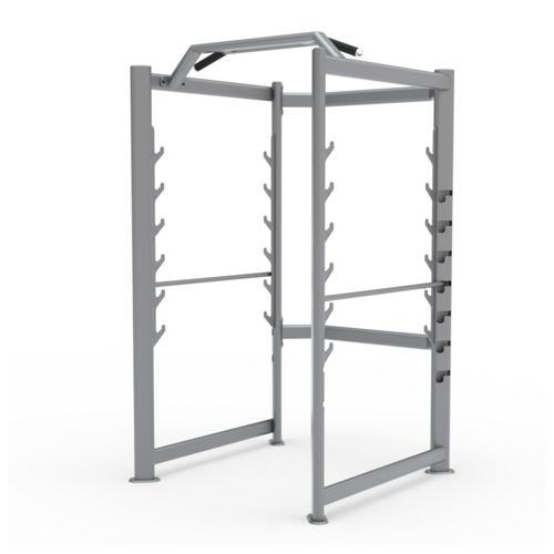 Cage a squat LAROQ Tannac