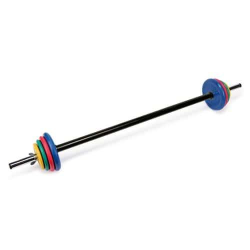 Kit Casal Sport de 14.5 kg