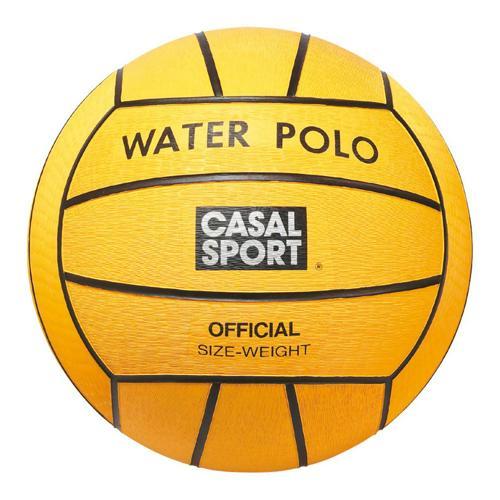 Ballon water polo school official